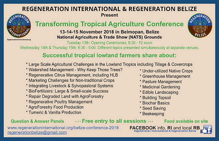 Transforming Tropical Agriculture